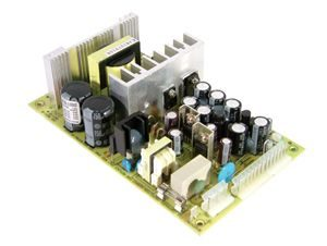 100W Quad Outputs Switching Power Supply