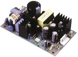 25W Single Output Open Frame Power Supply