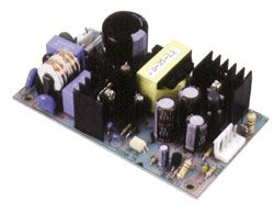 25W Dual Output Open Frame Power Supply