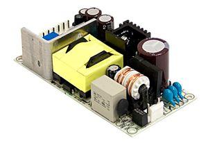 60W AC/DC Open Frame LED Lighting Power Supply