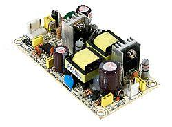 14.4W 36~72VDC I/P 24VDC 0.6A O/P  Open Frame PSU