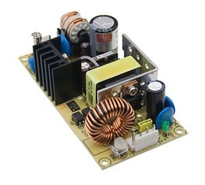 30W 36 ~ 72VDC Input Single Output Open Frame DC-DC Converters