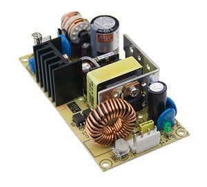 30W 36 ~ 72VDC Input Single Output Open Frame DC-DC Converters