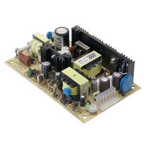 45W 37~72VDC I/P 24VDC 1.875A O/P Open Frame Converter