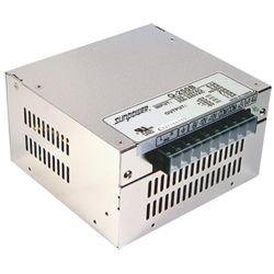 250W Quad Output AC-DC Enclosed Switching Power Su