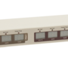 19 inch Rack Power Control and Monitor System