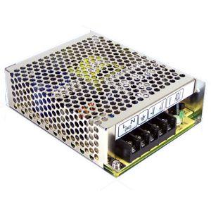 68W Dual Output Enclosed AC/DC Switching PSU