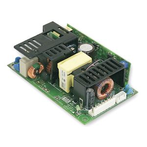 155W 5V 30A Medical Open Frame Power Supply
