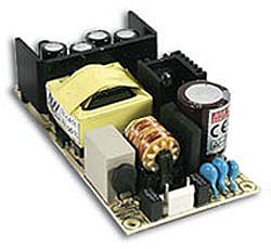 60W Triple Output Open Frame Medical PSU