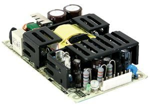 73W Triple Output Open Frame Medical PSU