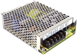 60W 5V 12A High Reliability Miniature Enclosed Power Supply