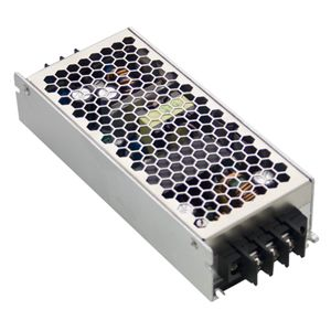100W 57.6~154VDC Input Single Output DC-DC Converters for Railway Applications