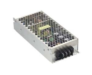 200W Single Output DC-DC Converters for Railway Applications