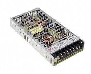 150W 1U Single Output Enclosed Power Supplies