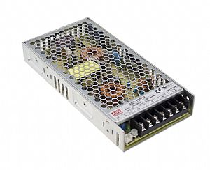 7.5V 20A 150W 1U Single Output Enclosed Power Supply