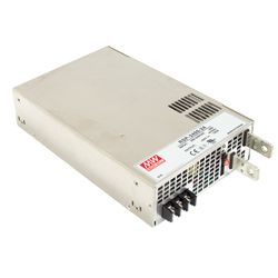 2400W AC/DC Enclosed Parallel Power Supply