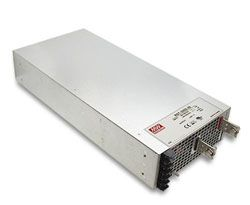 5040W 48V 105A Enclosed Power Supply with PFC and Parallel Function