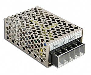15W 18~36VDC Input Single Output DC-DC Converter