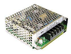 25W Single Output DC-DC Converter
