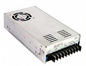 350W Single Output DC-DC Converter