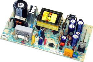 SNP-903 Series - 30W Single Output Open Frame Power Supplies