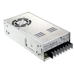 240W PFC Function Power Supply