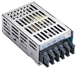SPS-025-05 - 25W 5V 5A Enclosed Switching Power Supply