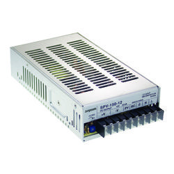 150W Single Output Enclosed Power Supply
