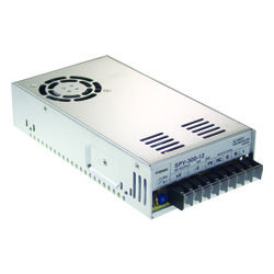 300W Single Output Enclosed Power Supply with PFC Function