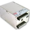 SPV-600 Series - 600W Single Output AC-DC Enclosed Power Supplies with PFC Function