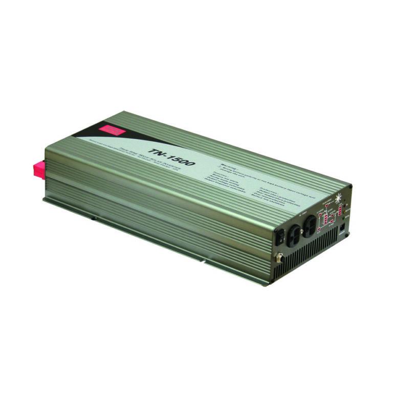 1500W 48V True Sine Wave Inverter with Solar Charger
