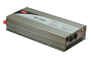 1500W True Sine Wave DC-AC Power Inverter