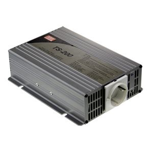 200W True Sine Wave DC/AC Power Inverter