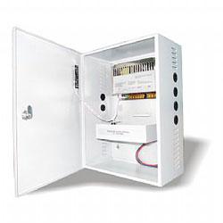 CCTV & Security Power Supplies