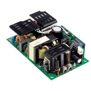 300W Single Output Open Frame Power Supply with PFC Function