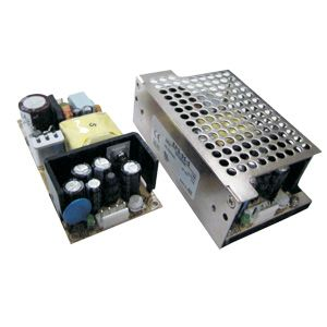 65W Single Ouput Enclosed Switching Power Supply
