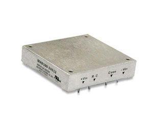 100W DC-DC Half-Brick Regulated Single Output Converter