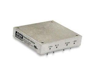 150W DC-DC Half-Brick Regulated Single Output Converter
