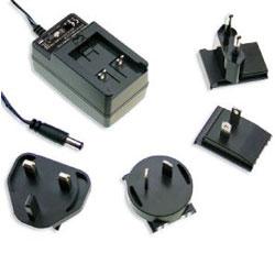 Plugtop Power Supply