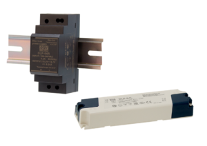 DLP-04 - 3.84W AC/DC Dali Bus Power Supplies