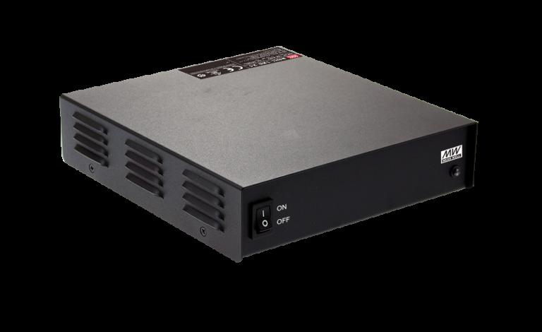 240W AC/DC Programmable Desktop Type Battery Charger