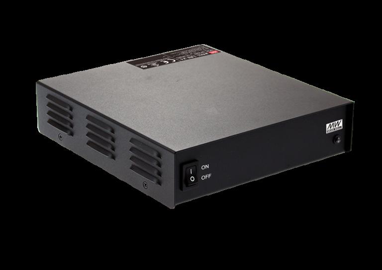 182W 55.2V 3.3A Level VI Desktop Type Power Supply