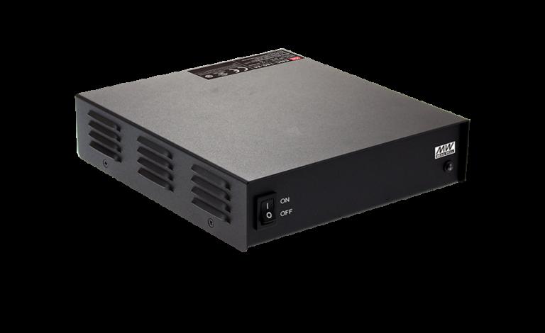 360W Level VI Desktop Type Power Supply