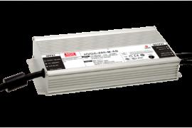 480W 240V 2100mA Constant Power Mode LED Driver