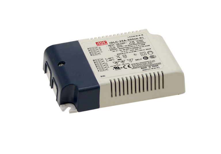 25.2W 63V 700mA Constant Current Mode LED Driver
