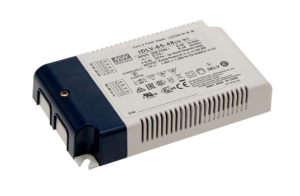 65W AC/DC PWM Constant Voltage Output LED Driver
