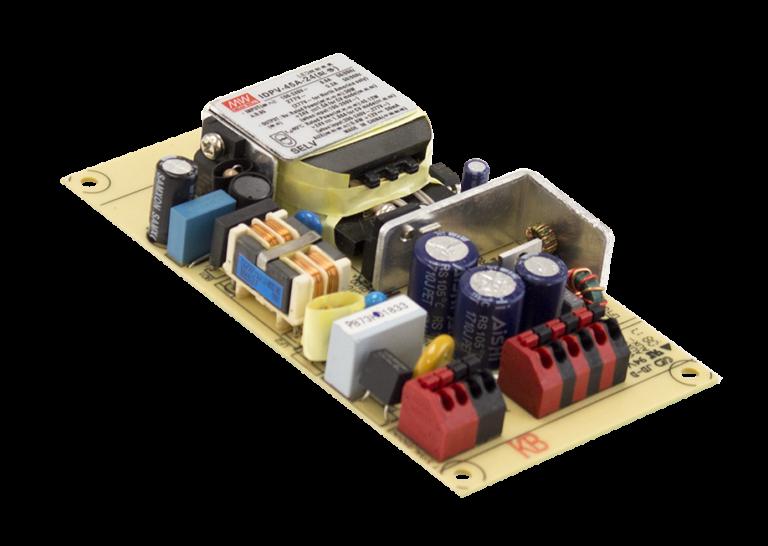 45W 60V 0.75A PWM Output LED Driver