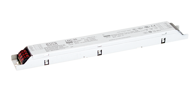 35W Constant Power MODE Linear LED Driver