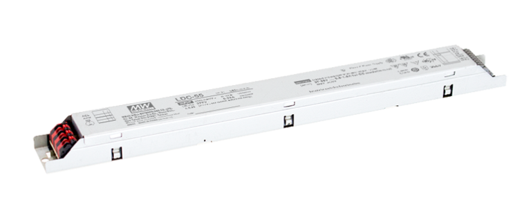 55W Constant Power MODE Linear LED Driver