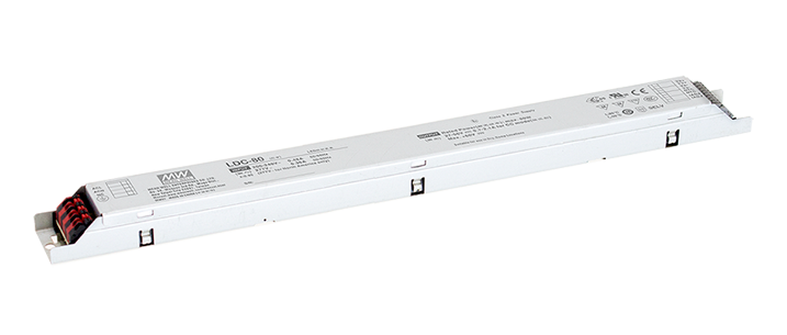 80W Constant Power MODE Linear LED Driver